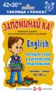 Английский. Порядок слов в английском предложении 2-5 кл